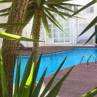 Gifsa Marina Botafoch Garden