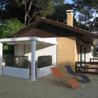 Casa no Pinhal