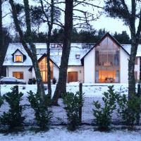 Birchwood House B&B