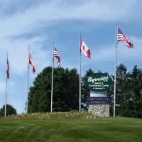 Byrncliff Golf Resort