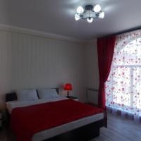 Mini-hotel Maki on 9 Maya