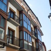 Apartamentos Cambras