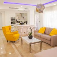 Luxury 100 sq.m. sea view apartment