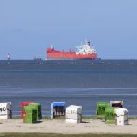Ferienwohnung Goldblume Hooksiel Nordsee