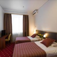 Hotel Arkona