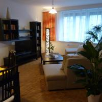 Apartment Donaublick