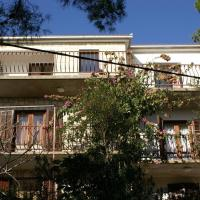 Apartmani Zaninović