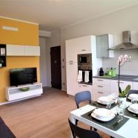 Sant'Orsola-Malpighi Accommodations