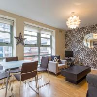 Temple Bar Apartments - Crow Street 24