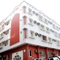 Hotel Yadgar