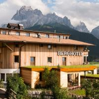 Berghotel - Sexten