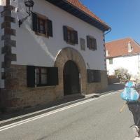 Casa Rural Errebesena