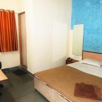 Ashtavinayak Residency