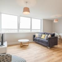 Skyline Serviced Apartments - St. Georges Way