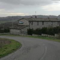 Agriturismo La Capanna