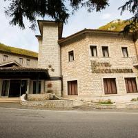 Hotel Roccaporena & La Margherita