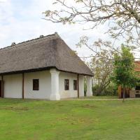 A cigándi bíró háza