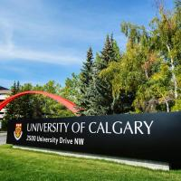 University of Calgary - Seasonal Residence