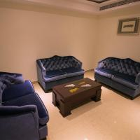 Hotel Saj International