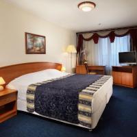 Гостиница Саяны