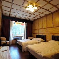 Jiuzhaigou Gounei Muwu Guest House