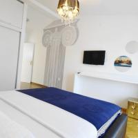 Apartments Miković