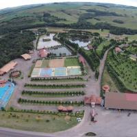 Hotel e Parque das Tuias