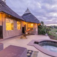 Safari Lodge- Amakhala Game Reserve