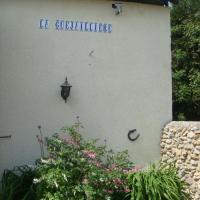 Chambre d'hôtes La Guéjaillière