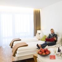 Villa Seilern Appartements
