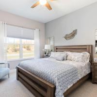 Summerville Resort Three Bedroom Townhome SV108