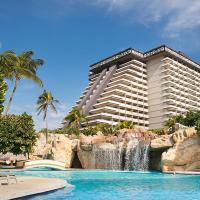 Princess Mundo Imperial Riviera Diamante Acapulco