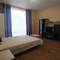 Apartment Krasnodar CityInn