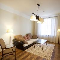 J. Köleri Apartment