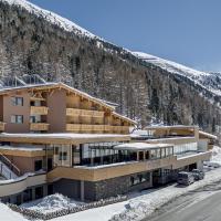 4 Sterne Superior Mühle Resort 1.900 Obergurgl-Hochgurgl