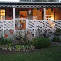 Gila's Artistic Home