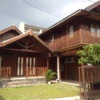 Omah Kayu Guesthouse Yogyakarta