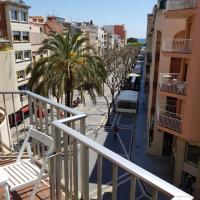 Apartament a la Placeta de Sant Joan 19, 3r