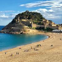 Lets Holidays Tropicana Sea Views