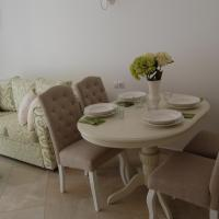 Sanisidro - Flores Garden Apartment