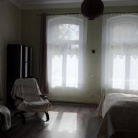 Apartament Przytulia