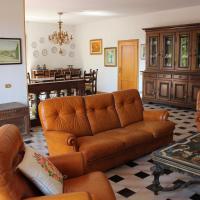 Casa Tina nel cuore della Toscana