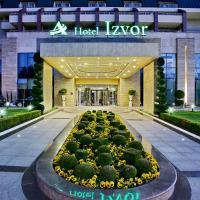 A Hoteli- Hotel Izvor