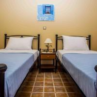 Maniata Holiday Apartments