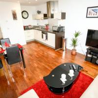 CDP Apartments – Arsenal