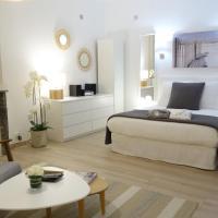 Arles Getaway - La Suite Arlésienne