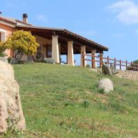 Turismo Rurale Lu Salconi