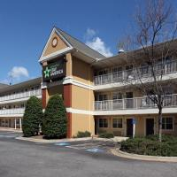 Extended Stay America - Greensboro - Wendover Ave. - Big Tree Way