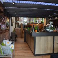 Ferienapartments Cafe Stilbruch