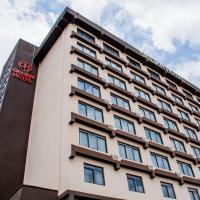 Gelian Hotel